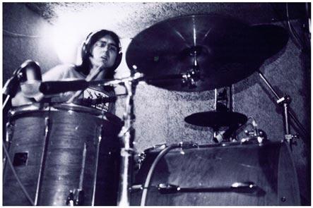 Alberto, Zaragoza sessions, 2005